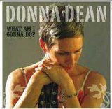 What Am I Going To Do? by Donna Dean cover art