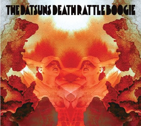 The Datsuns Deliver Their Death Rattle Boogie on 10 Year