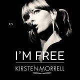I'm Free  by Kirsten Morrell cover art