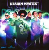 99 A.D by Nesian Mystik cover art