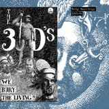 Early Recordings 1989-90 by The 3D's cover art