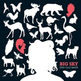 Big Sky  by Erin Cole-Baker  cover art