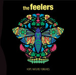 Hope Nature Forgives by The Feelers cover art