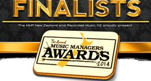 Finalists Announced for the 2014 Music Manager's Awards