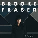 Flags by Brooke Fraser cover art