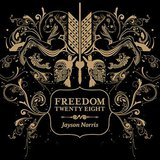 Freedom Twenty Eight by Jayson Norris cover art