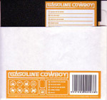 Mini-Album by Gasoline Cowboy cover art