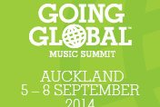 Artist Showcases at Going Global 2014