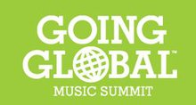 Performing Artist Applications Now Open for Going Global Music Summit 2015