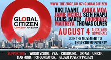 The Global Citizen Concert