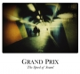 The Speed Of Sound by Grand Prix cover art