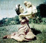 Halves by Great North cover art