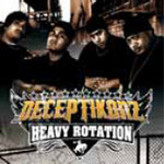 Heavy Rotation by Deceptikonz cover art