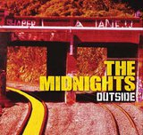 Outside by The Midnights cover art