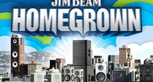 Jim Beam Homegrown 2011 - 1st Announcement