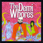 Volume 1 by The Demi Whores cover art