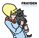 Ghost Crash by Frayden cover art