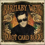 Tarot Card Rock by Barnaby Weir cover art