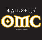 4 All Of Us by OMC cover art
