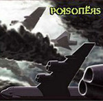 Poisoners by Poisoners cover art