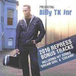 Presenting 2010 Repress by Billy T K Jr cover art