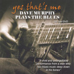 Yes That's Me by Dave Murphy cover art