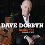 Beside You: 30 Years Of Hits by Dave Dobbyn cover art