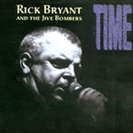 Time by Rick Bryant cover art