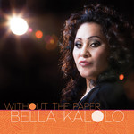 Without The Paper by Bella Kalolo cover art