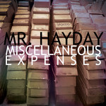 Miscellaneous Expenses by Mr Hayday cover art