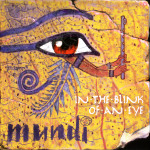 In The Blink Of An Eye by Mundi cover art
