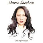 Chasing The Light by Maree Sheehan cover art