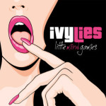 Little Mind Games by Ivy Lies cover art