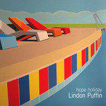 Hope Holiday by Lindon Puffin cover art