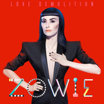 Love Demolition by Zowie cover art