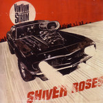 Shiver Roses Ep by Von Voin Strum cover art