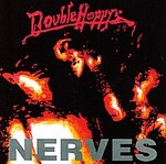 Nerves by The Double Happys cover art