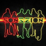 Sons Of Zion by Sons Of Zion cover art