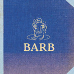 BARB by BARB cover art