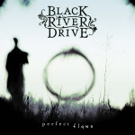Perfect Flaws by Black River Drive cover art