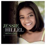 With Love by Jessie Hillel cover art