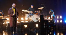 Broods Perform New Single on the Late Late Show With James Corden