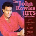 John Rowles: Hit Collection by John Rowles cover art