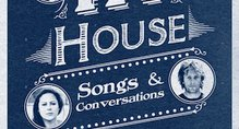 In HOUSE Songs and Conversations: An Intimate Evening With Some of New Zealand's Most Loved Songwriters