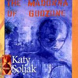 The Madonna of Godzone by Katy Soljak Band cover art