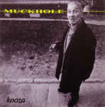 Kooza by Muckhole cover art