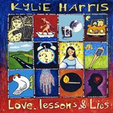 Love, Lessons and Lies by Kylie Harris cover art