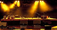 Call for Applications: World Music Expo (WOMEX) and Australasian World Music Expo (AWME)
