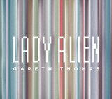 Lady Alien by Gareth Thomas cover art