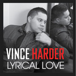 Lyrical Love by Vince Harder cover art